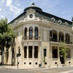 Casa Central UDP.