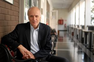 El director del CPCE, Cristián Cox.