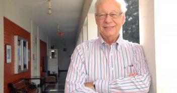 José Joaquín Brunner dirige actualmente el Doctorado en Educación Superior del CPCE UDP y la Universidad de Leiden.