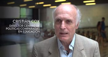 cristián cox video ICCS